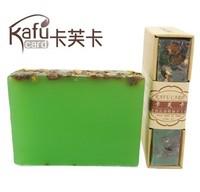 Best Skin Brightening Soap  tea tree oil soap carbuncle medicated   skin treatment hotsale freeshipping