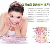 essential oil Skin Brightening Soap tea tree oil soap oil balancing skin treatment hotsale freeshipping