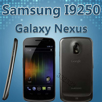 Original Samsung Galaxy Nexus I9250 Android Phone Dual core Wifi GPS 5MP Camera 4.65'' Touch 3G Cell Phone Refurbished