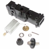 JABO 2BS spare parts 2104S -Gearbox for Skip Bucket RC Bait boat JABO-2BS part wholesale price Free shipping