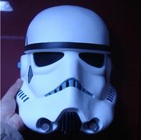 High Quality Resin Life Size 1:1 Replica Star Wars Helmet Storm Trooper Mask Helmet