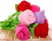 Rose doll rose gift lovely rose