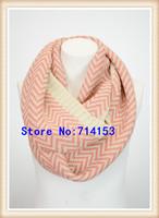 funky infinity scarf high quality fashion ladies cashmere shawl