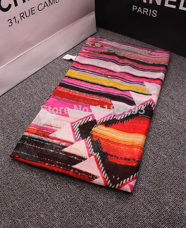 Женский шарф None 110x190cm fashion scarf