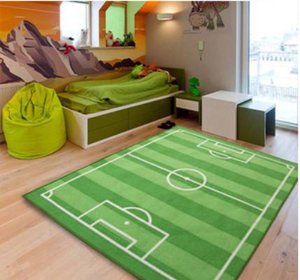 Online kopen Wholesale voetbal tapijt uit China voetbal tapijt ...