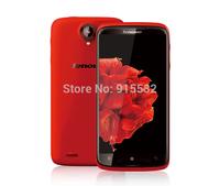 4.7 inch Lenovo S820 quad core MTK6589 hd 1280x720 screen 1G ram 4G rom wcdma 3G smart phone