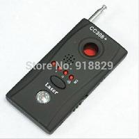 Free shipping   Anti-Spy Rf  Signal Bug Detector Hidden Camera Laser Lens GSM Device