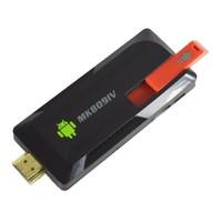1 lot 10pcs MK809 IV U33 Quad Core TV Stick Media Player Google Android 4.2 RK3188 2GB/8GB WIFI 1080P XBMC HDMI Smart TV Dongle