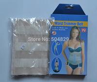 200pcs/lot free shipping waist trimmer belt,slim belt Tummy Trimmer Slimming Belt slim & Lift Body Shaper as seen on TV