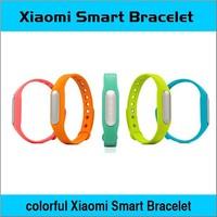 Xiaomi  Bracelet Mi Wrist Brand Bluetooth Balance,xiaomi mi band  for Xiaomi Smart Phone Passometer Call Reminder Sleep Trac