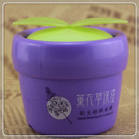 Miracle of lavender moisturizing sleep mask  200g