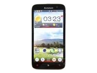 5.5 inch Lenovo A850 quad core MTK6582M 960x540 screen 1G ram 4G rom wcdma 3G smart phone