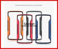 Brand Nillkin High Quality Slim border series bumper case for LG G3 D855 Free shipping