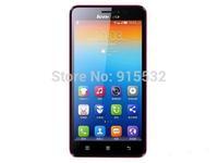 5.0 inch Lenovo S850T quad core MTK6582 HD 1280x720 screen 1G ram 16G rom td-scdma 3G smart phone