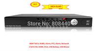 H.264  16CH DVR LS-3116D Digital hard disk video recorder (DVR)