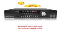 H.264  16CH DVR LS-3116E Digital hard disk video recorder (DVR)