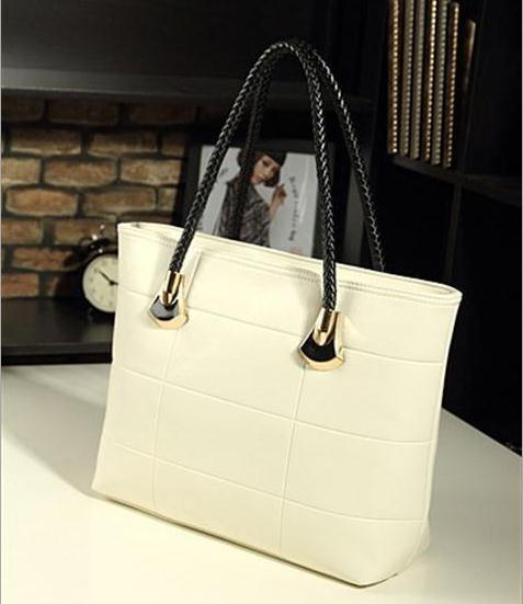 Free Shipping 2014 New Women's Bag Famous Brand Women Handbags Women Leather Handbag Shoulder Bag Totes B572(China (Mainland))