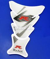 Free shipping Motorcycle Tank Pad Protector Decal Sticker For Ducati Honda CBR Yamaha R1 Suzuki Kawasaki W