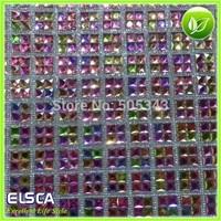 2014 New beautiful Symphony series mesh rhinestones sheet