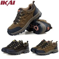 Free Shipping 2014 New Brand  Hiking Shoes Camping Climbing Breathable Shoes Outdoor Waterproof Sports Boots XMJ019-5