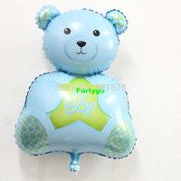 10pcs/lot  wholesale  classic  toys for happy birthday decoration bear balloon animals Helium Balloon
