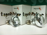*Clearance sale*Limited number*BUY NOW*42W Halogen basking spot / UVA / Heating Bulb/ Lamp Petpetzone 30 days' Quality Guarantee