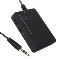 Black Mini Bluetooth Receive for Speaker Portable Bluetooth Audio Receive