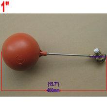 """Nouveau 1 """" laiton robinet à flotteur ( 1 """" en plastique Float ) réservoir / réservoir / vases d'expansion(China (Mainland))"""