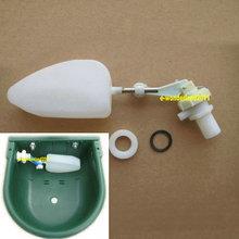 """NUEVO 1/2 """" Válvula de flotador - Perro de ovejas Pollo Caballo Tazón tanque automático Trough Agua(China (Mainland))"""