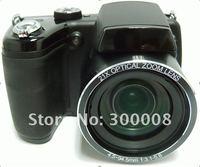 Fashion  DSLR camera with 16.0MP CCD CMOS sensor DC-2100