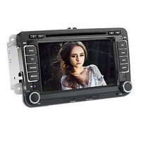 For VW Polo Tiguan Touran Jetta Car DVD GPS Player,Bluetooth Radio USB SD Camera DVR WIFI 3G 2 Din in Dash Stereo GPS HD TV park