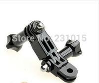 Three-Way Adjustable Pivot Arm for Gopro Hero 1 2 3