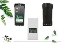 For Motorola GP328 two way radio battery,battery type HNN9008,capacity 2000mAh