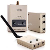 BOSCAM SKYZONE RX5822 5.8 GHz 32CH Channels Wireless AV Receiver RC Automatic Signal Search#170263