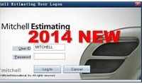 Latest Version 2014 06 Mitchell UltraMate 7 Collision Estimating System auto repair software ( website download no ship cost  )