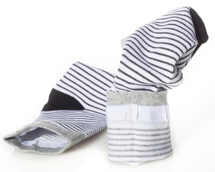 2014 New Men's Polo Socks Men Summer Sport Skateboard Elite Socks Stripe Brand Design Sox Calcetines 10pair/lot Free Shipping(China (Mainland))