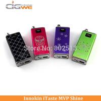 2014 hot product electronic cigarette kits 100% original quality guaranteed innokin mvp 2.0 shine