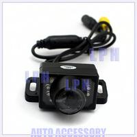 170 Degree Night Vision Car Rear View Camera Reverse Backup Camera