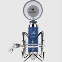 ISK AT500 Studio microfono mikrofon Condenser & Omnidirectional recording pack network music MIC