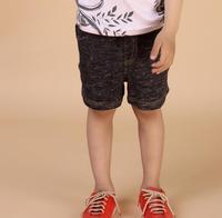 Baby boys pants kids children cotton terry shorts pants 0713 sylvia 38289448172
