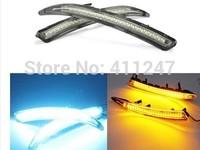 Free shipping car daytime running lights fog lights led high-quality