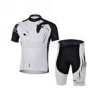 Bike Cycling Clothing Bicycle Wear Suit Short Sleeve Jersey + (Bib) Shorts S-3XL  CC1034