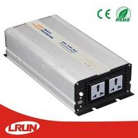 Power inverter 1000W best pure sine wave inverter 12V 220V for home