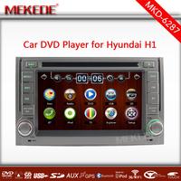 MTK3336NGC CPU 800MHZ Dual Core 6.2'' Car DVD GPS Navigation player for Hyundai H1 2007- 2012 / Grand Starex / i800