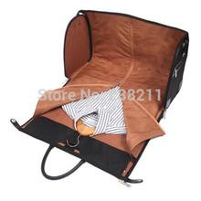 New PVC garment bag mens waterproof garment bag(China (Mainland))