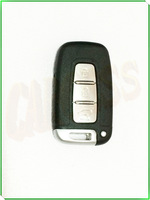 FREE SHIPPING !!! GENUINE HYUNDAI IX35 I20 I30 SONATA ELANTRA TUCSON 3 BUTTON SMART KEY COVER REMOTE ALARM