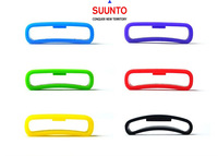 New! Suunto core series ambit series watchband original 100%  Authentic guarantee -- multicolor brand strap loop/ ring