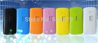 5600mAh Powerbank external power charger Portable Phone Charger LED Flashlight Battery Pack Bateria Externa Carregador Portatil