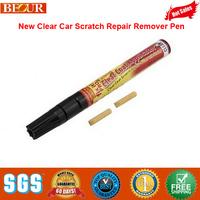 Car Painting Pens, New Clear Car Scratch Repair Remover Pen