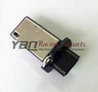 Mass Air Flow Sensor 22680-7S000, AFH70M-38 Mass Flow Meter for Nissa car